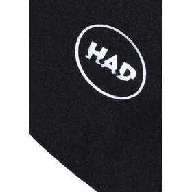 HAD Printed Fleece HADband Black Eyes Reflective 3M